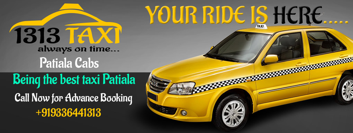 Patiala Cabs