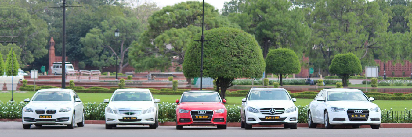 Taxi booking in Chandigarh